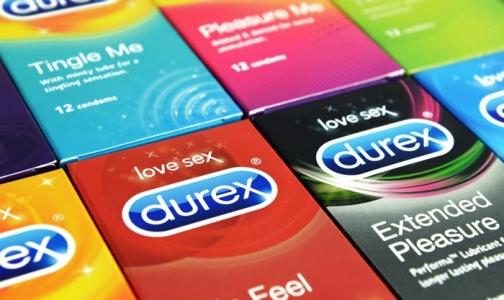 Фото №1 - В России разрешили продажу некоторых видов презервативов «Durex»