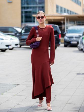 Фото №16 - Модный гороскоп: как выбрать идеальное платье по знаку Зодиака