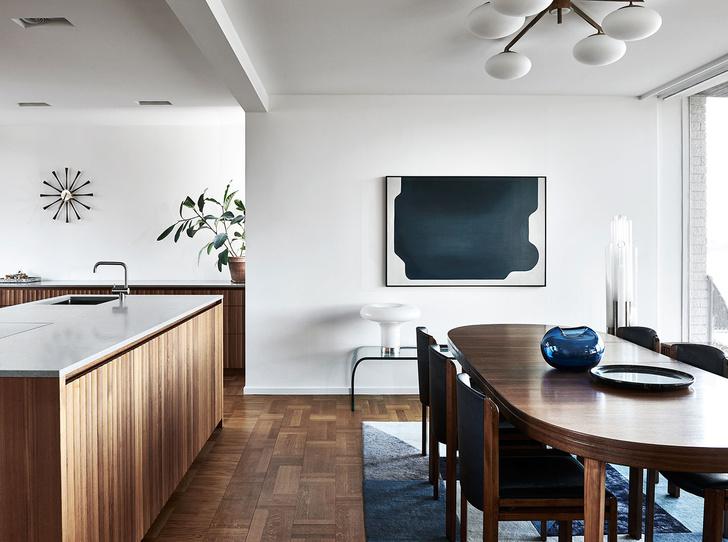 Фото №10 - Двухэтажная вилла в Швеции для семьи дизайнеров
