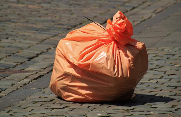 Фото №1 - В Новосибирской области изменился тариф на вывоз мусора