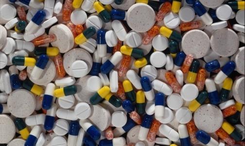Фото №1 - Поддельные препараты составили 0,04% от общего количества лекарств