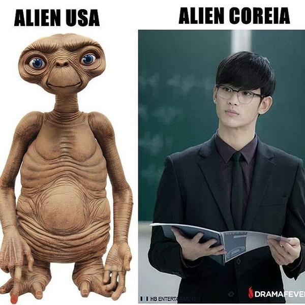 Фото №12 - 25 угарных мемов, которые поймут только фанаты корейских дорам