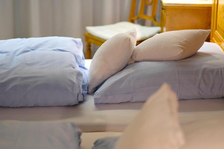 Фото №1 - Обратная сторона реальности: 9 фактов о сне