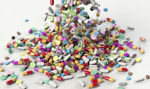 Фото №1 - Россиянам могут предоставить налоговый вычет при покупке всех жизненно важных лекарств