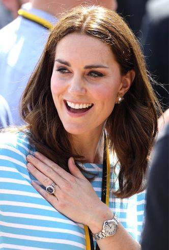 Фото №14 - Время монарха: любимые часы королевских особ