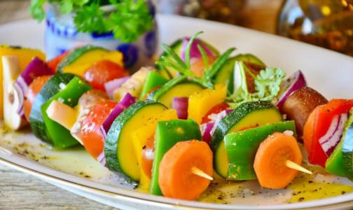 Фото №1 - Как стать вегетарианцем без вреда для здоровья и кому противопоказано такое питание, объясняли эксперты Роскачества