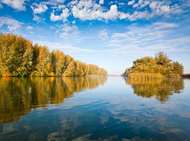 Фото №5 - 10 мест в России, куда можно поехать в сентябрьский отпуск