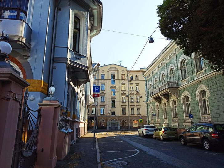Фото №1 - Музей архитектуры приглашает на пешеходные экскурсии по Москве