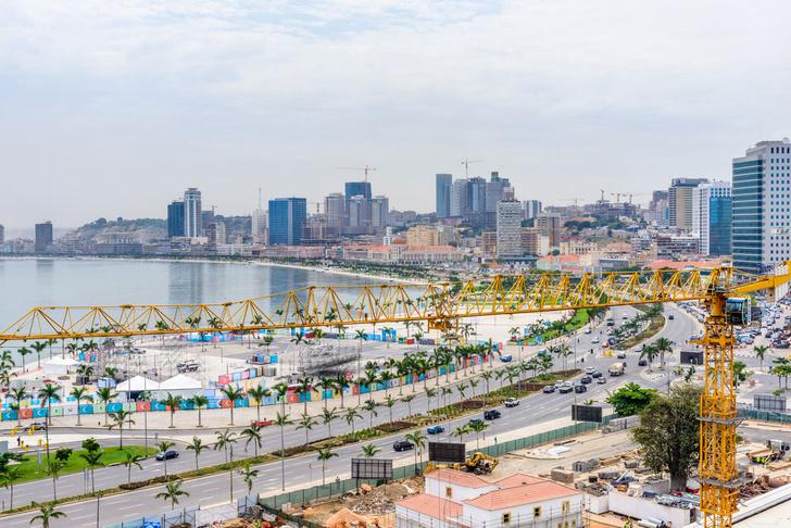 Фото №1 - Эксперты назвали стоимость переезда в различные города мира