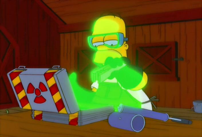 Фото №1 - 5 распространенных мифов о радиации