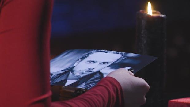 Фото №1 - Экстрасенсы прольют свет на загадочную смерть Децла