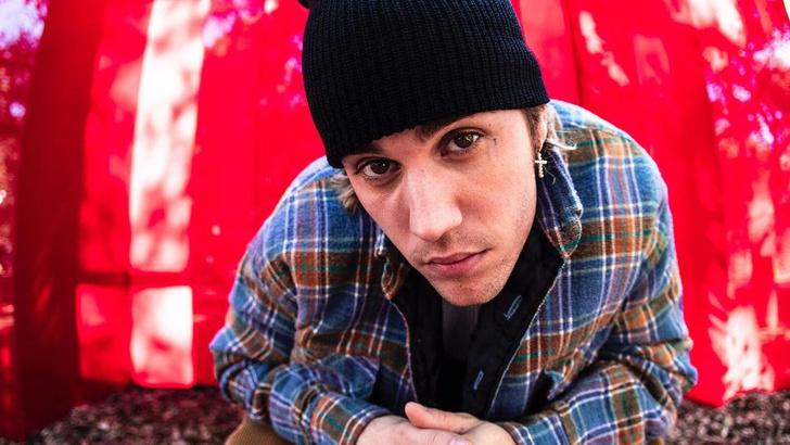 Фото №1 - Джастин Бибер выпустил ремикс на трек «Peaches»