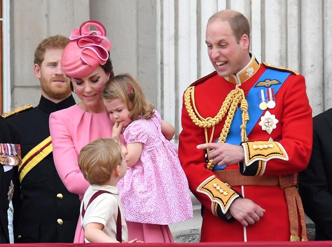 Фото №3 - Trooping the Colour: что нужно знать об официальном дне рождения британской королевы