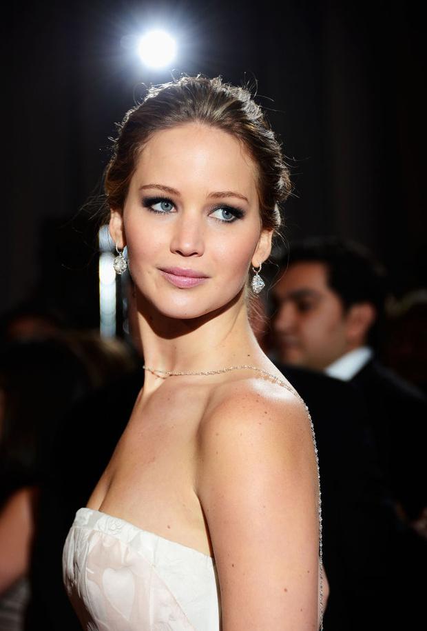 Фото №13 - 17 самых красивых бьюти-образов в истории «Оскара»