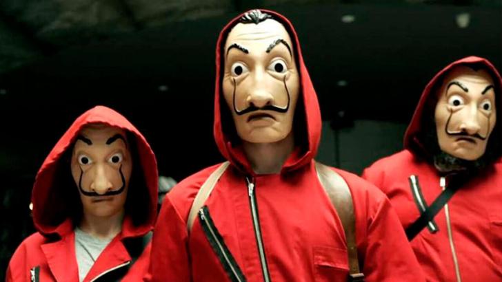 Фото №1 - Стал известен каст корейской версии сериала «Бумажный дом» от Netflix!