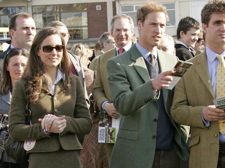 Фото №3 - 10 милых и забавных фото, доказывающих, что Кейт и Уильям— обычная семейная пара