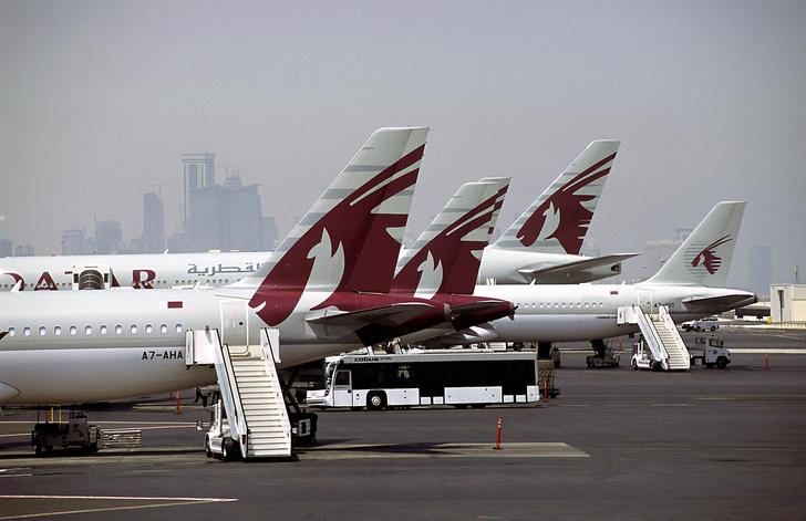 Фото №1 - Составлен свежий рейтинг лучших авиакомпаний мира