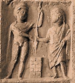 Фото №5 - Заходящее солнце античного язычества