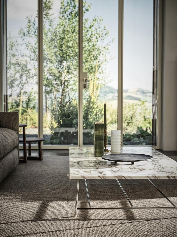Фото №2 - На слоне холма: живописный дом в Италии