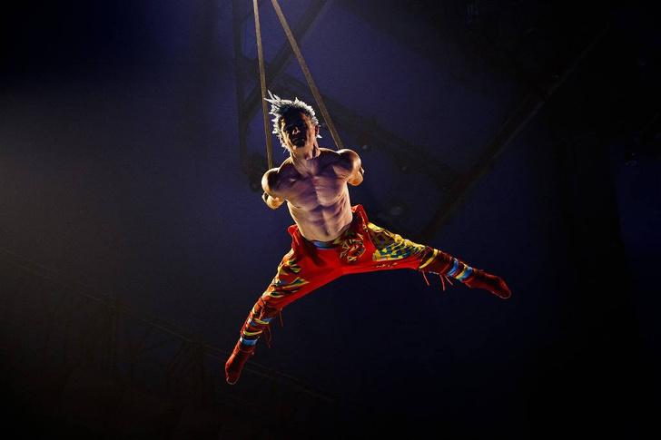 Фото №5 - Алле! 7 прославленных цирков мира