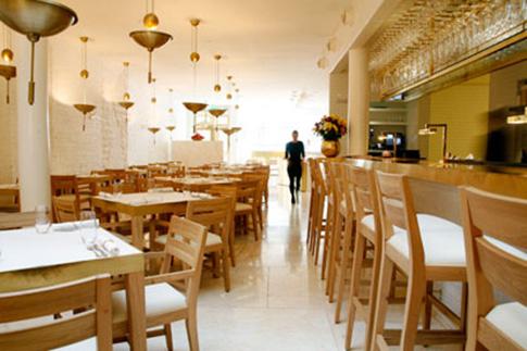 Фото №4 - Лучшие рестораны Лондона: выбор шеф-повара Дениса Калмыша