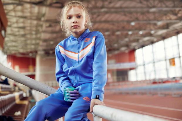 Фото №1 - Nike совместно с «Моторикой» представили фильм о детях с протезами рук, которые не боятся заниматься спортом