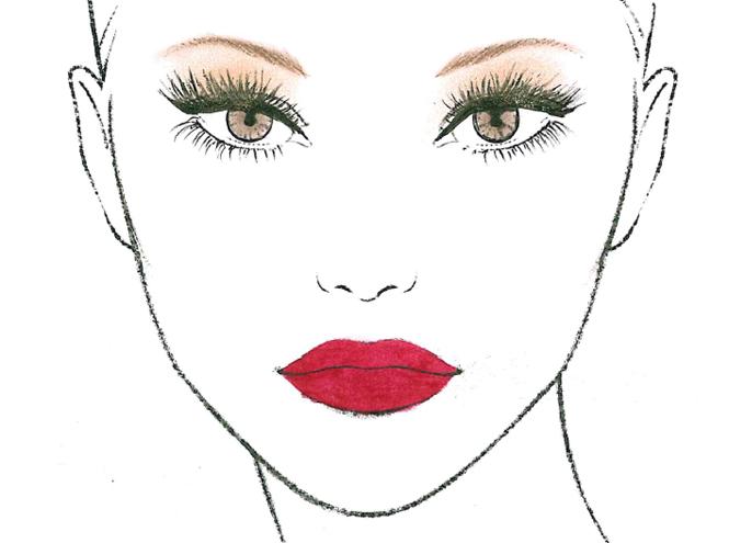 Фото №2 - Все на бал: три варианта праздничного макияжа от визажиста Christian Dior