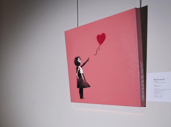 Фото №22 - Кто такой Бэнкси: художник, «качественный вандал» и провокатор