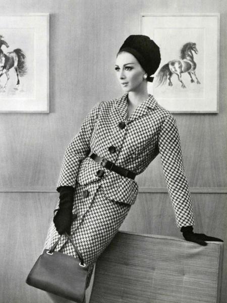 Chanel, 1960