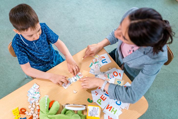 Cенситивные периоды развития ребенка по возрасту