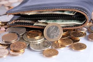 Фото №1 - Семейный бюджет: твое, мое, наше