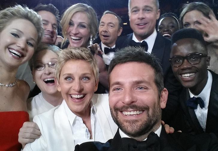 Фото №1 - Лучшие шутки про новые правила «Оскара»