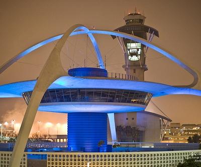 Фото №1 - Аэропорт будущего