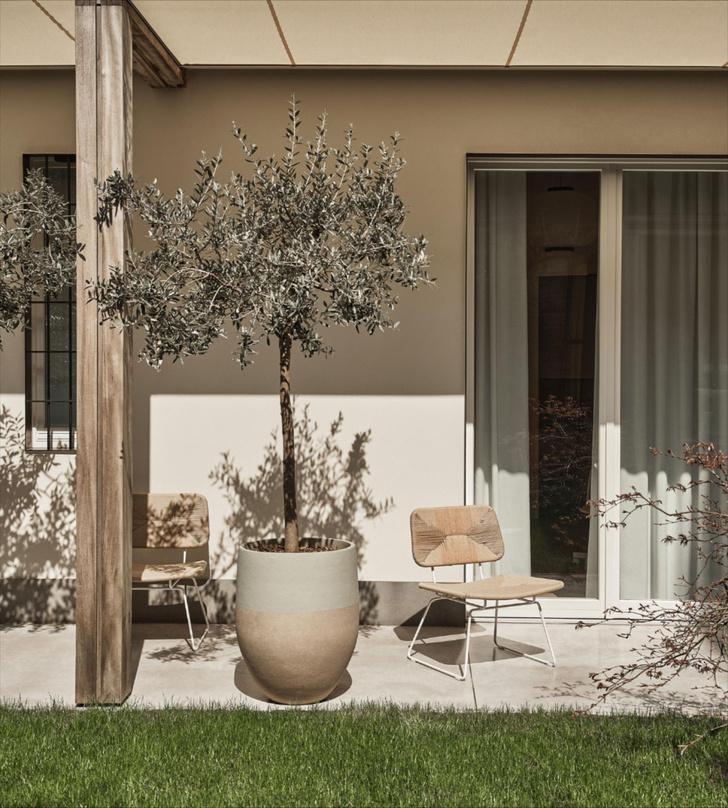 Фото №2 - Уютная квартира на месте бывшей типографии в Турине