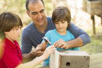 Правильные установки: 6 советов, как воспитать малыша добрым