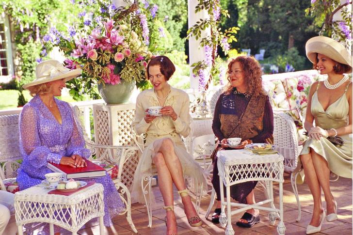Кадр из фильма «Стэпфордские жены»