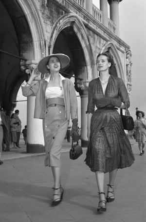 Фото №21 - Вещи-легенды: модное наследие Кристиана Диора