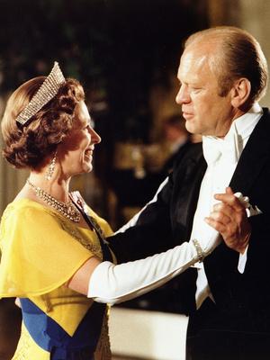 Фото №2 - Тайное послание: какое сообщение Королева отправила Джо Байдену перед инаугурацией