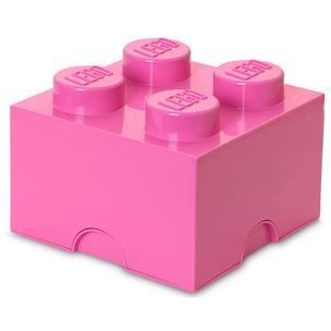 Фото №1 - Гадаем на детальках «Лего»: как сложатся твои выходные? 👀