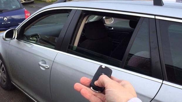 Фото №2 - Пять скрытых возможностей ключа-зажигания, о которых не рассказывают в автошколе