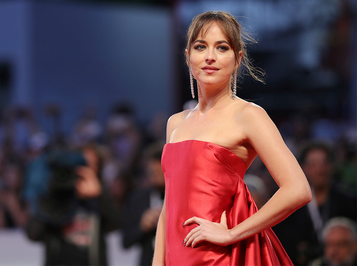 Фото №1 - Модная Венеция-2018: 10 лучших нарядов кинофестиваля
