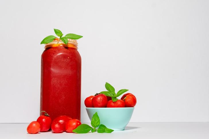 Как выбрать хороший кетчуп