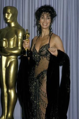 Фото №13 - Легенды «Оскара»: самые известные платья в истории премии