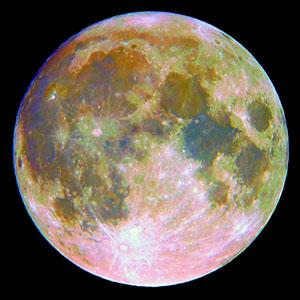 Фото №1 - Китайцы на Луне
