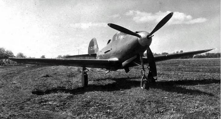 Фото №4 - «Аэрокобра» Покрышкина: американская хищница для советских асов