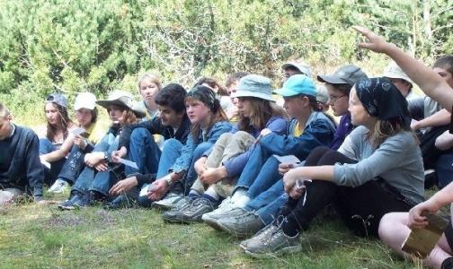Фото №1 - Отдых в летнем лагере может закончиться уголовным делом