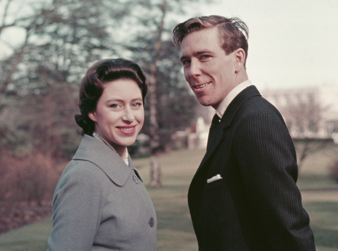 Фото №7 - В семье «не без»: неудобные родственники членов королевской семьи