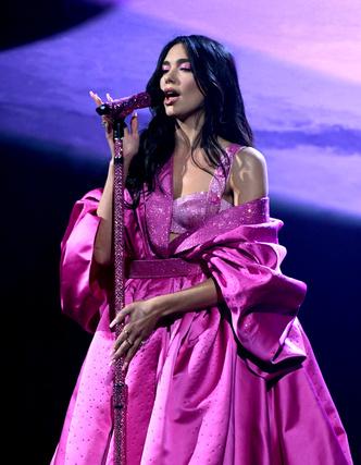 Фото №14 - Королева моды: 7 доказательств, что Дуа Липа— самая стильная поп-звезда новой эпохи