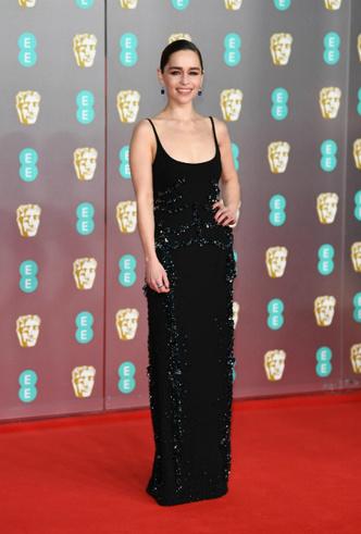 Фото №7 - BAFTA-2020: самые стильные звезды на ковровой дорожке церемонии