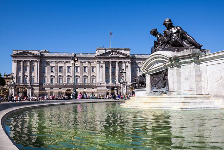 Фото №1 - Самое популярное место в Великобритании
